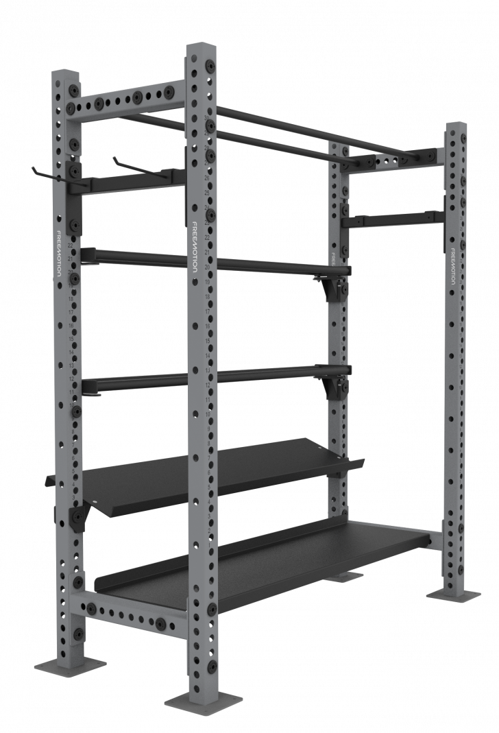 Picture of FreeMotion Multi-Storage Unit - 6'