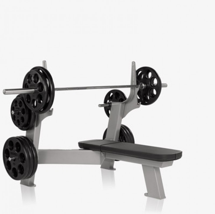 Picture of EPIC Olympic Flat Bench F202