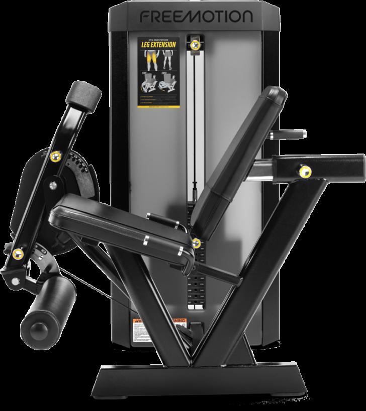 Picture of EPIC Leg Extension - ES801