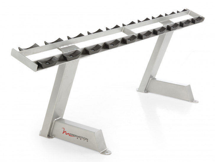 Picture of EPIC Single Tier Dumbbell Rack F208
