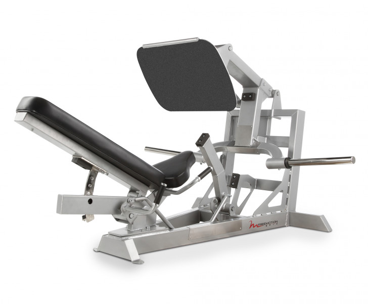 Picture of Epic Plate Loaded Leg Press-F304