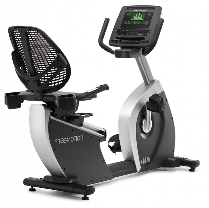 Picture of FreeMotion r10.9b RECUMBENT BIKE