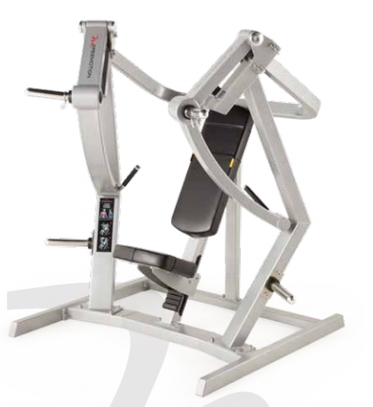 Picture of Wide Chest Press F306
