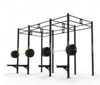 Gladiator Rig 14′ Self Supported