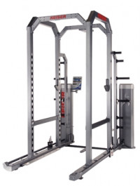 Keiser POWER Rack