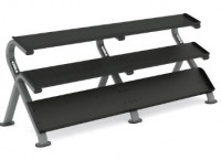 3-TIER HORIZONTAL MEGA RACK