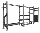 Picture of FreeMotion Multi-Storage Unit - 16'