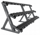 Picture of FreeMotion Dumbbell Rack (Flat)
